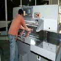 Sheet Cutting Service