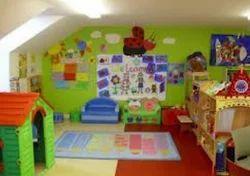 Preschool Service