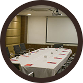 Conference Hall Facilities
