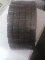 Expanded Flexible Graphite Packing Rope