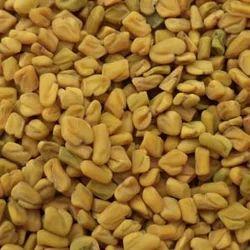 Ground Fenugreek Seeds
