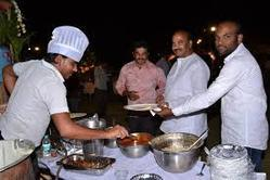 Dhwanit Catering Service