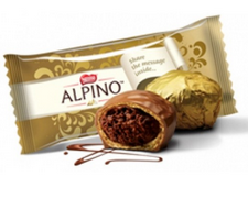 Nestle Alpino Chocolate
