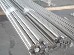 15.5 Ph Stainless Steel Rod