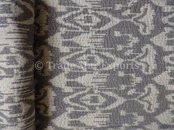 Ikat Handmade Kantha Quilt