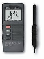 Ht 305 Dew Point Meter
