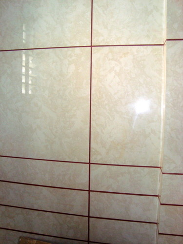 Epoxy Grout For Bathrooms: Epoxy Grout Service, For Wall, Madhur Construction