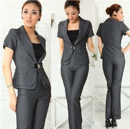 Women Business Suits View Specifications Details Of Ladies