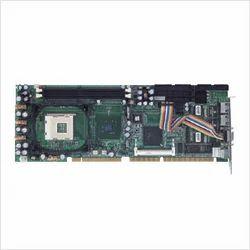 Picmg 1.0 CPU Card