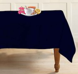 Solid Dyeing Tablecloths