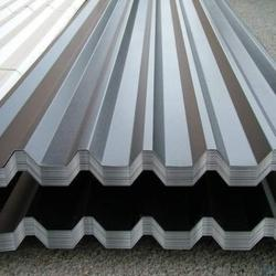 Metal Roofing Sheet At Best Price In India