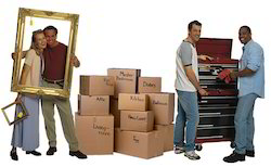 Best Packers and Movers Services