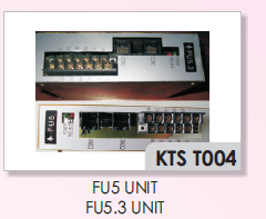 Tsudakoma Fu5 Unit, Fu5.3 Unit