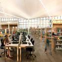 图书馆室内设计