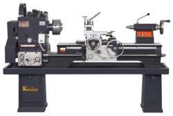 Medium Duty Lathe Machine Customized Medium Duty Lathe Machine