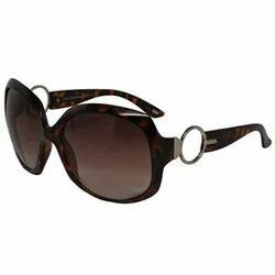 3dc4e6f8aa Fossil Women s Tortoise Frame Chic Sunglasses - Qvality Watch ...