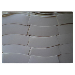 Plain PE Coated Punched Sheets