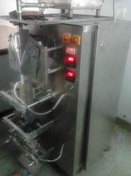 Automatic Edible Oil Filling Machine, Capacity: 1500 PPH
