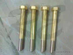 Brass Long Bolts