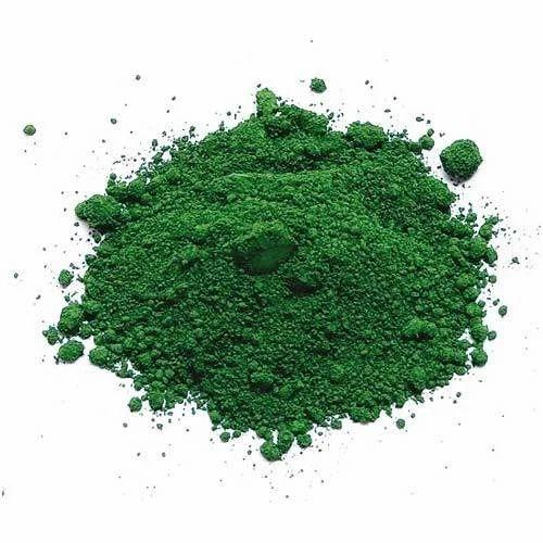 Chrome Oxide Green, Chromium Pigments, क्रोम ऑक्साइड हरा, क्रोम ऑक्साइड  ग्रीन in Ellisbridge, Ahmedabad , Oxide & Pigment Corporation   ID:  9400459633