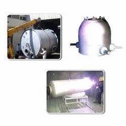 Zinc Spray Coating Services