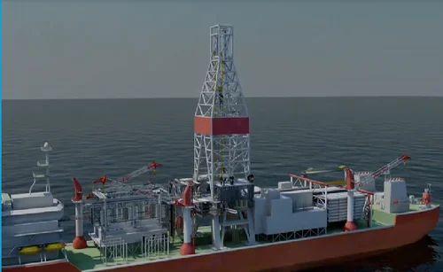 Capital Drilling Equipment, Drilling & Boring Equipment | GE Energy