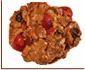 Florentines Peanut Cookies