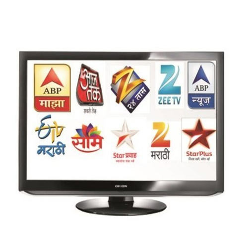 Led Screen Indoor TV Channel Advertisement (Pan India), in Pune, Mode Of Advertising: Offline