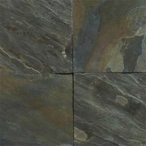 California Gold Slate Stone Tiles