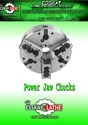 Power Jaw Chuck