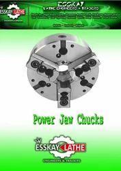 Power Jaw Chuck