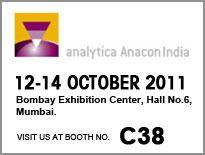 Analytica Anacon India 2011