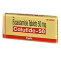 50 mg Bicalutamide Tablets