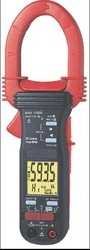 Clamp Meter TRMS Data Logger  With PC Interface