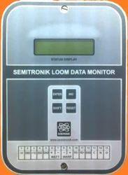 Loom Data Monitoring System