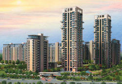 The Leaf Residential Apartments