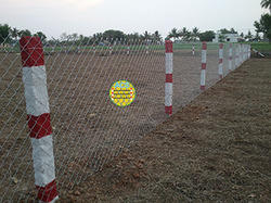chain link fencing contractors in chennai