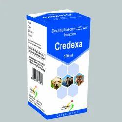 Dexamethasone 0.02% Injection