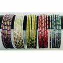 Colorful Assorted Bangles