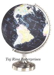 Awesome Nautical Globe