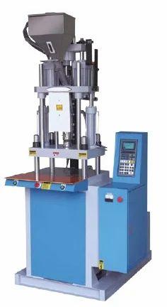 Injection Moulding Machine - Single Station Small Plug