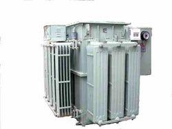 2000kVA Three Phase Oil Cooled Isolation Transformer