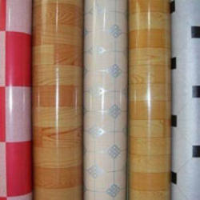 Vinyl Floorings Vinyl Flooring In Rolls Service Provider