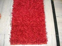 Designer Red Rug