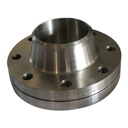 Welded Flanges