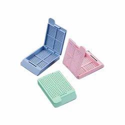 Disposable Embedding Cassette