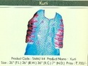 Ladies Printed Kurti