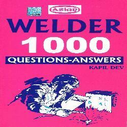 ASIAN Welder 1000 Questions-answers