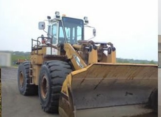 Contractors Plant And Machinery Insurance