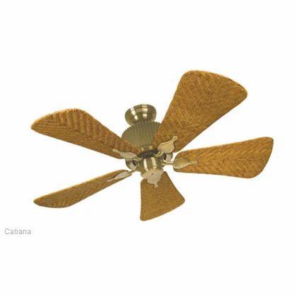 cabana fan, ceiling fans | chullikkal, kochi | hascos electricals Cabana Ceiling Fans